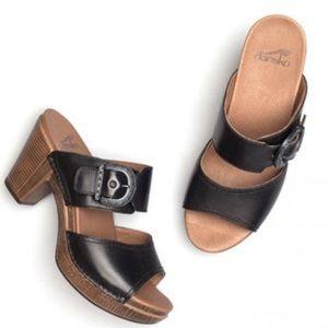 Dansko Ramona Sandals Size Eur 39 / US 8.5-9